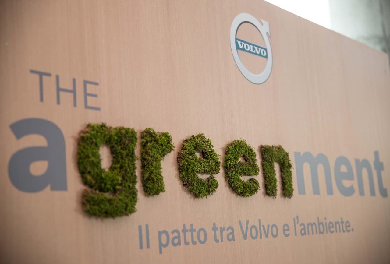 04ec2f2a96bc1 7 settembre 2018 - Grey Italia ha ideato per Volvo Car Italia un progetto  rivolto ai giovani che ha sottolineato l impegno del gruppo automobilistico  ...