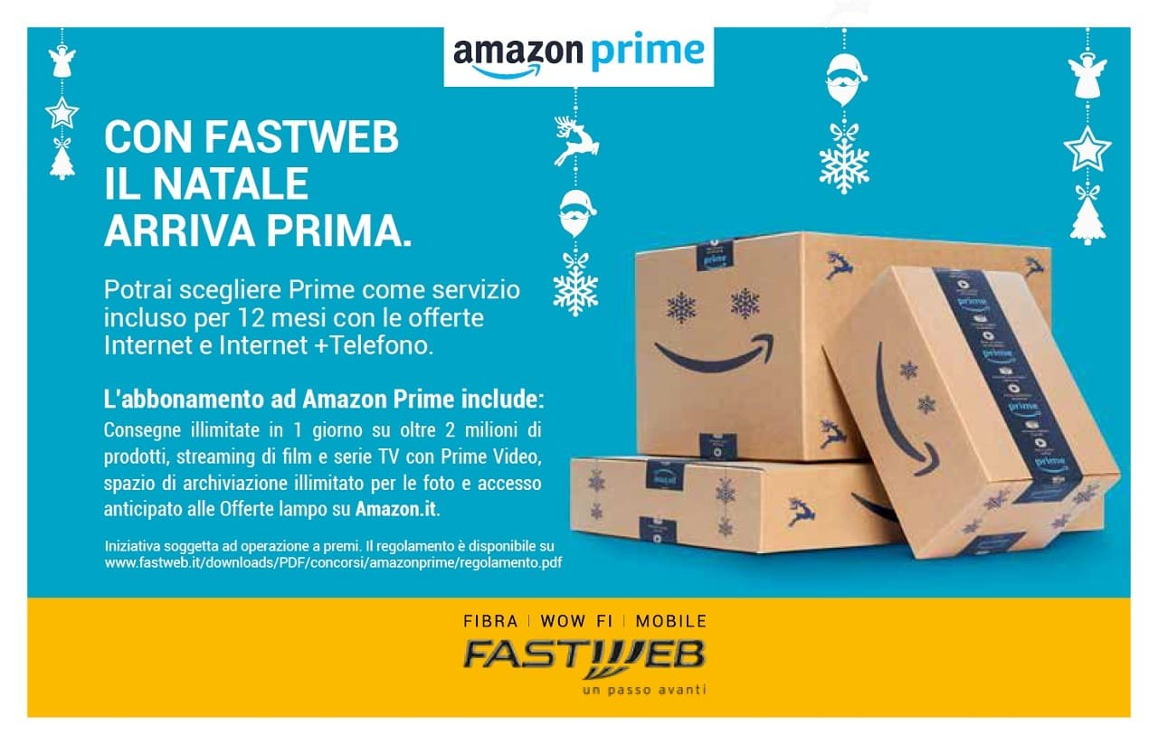 ... i nuovi collegamenti FttH realizzati con Flash Fiber e Fastweb  raggiungerà con la rete ultra broadband 13 milioni di famiglie 467fc9ae6b7