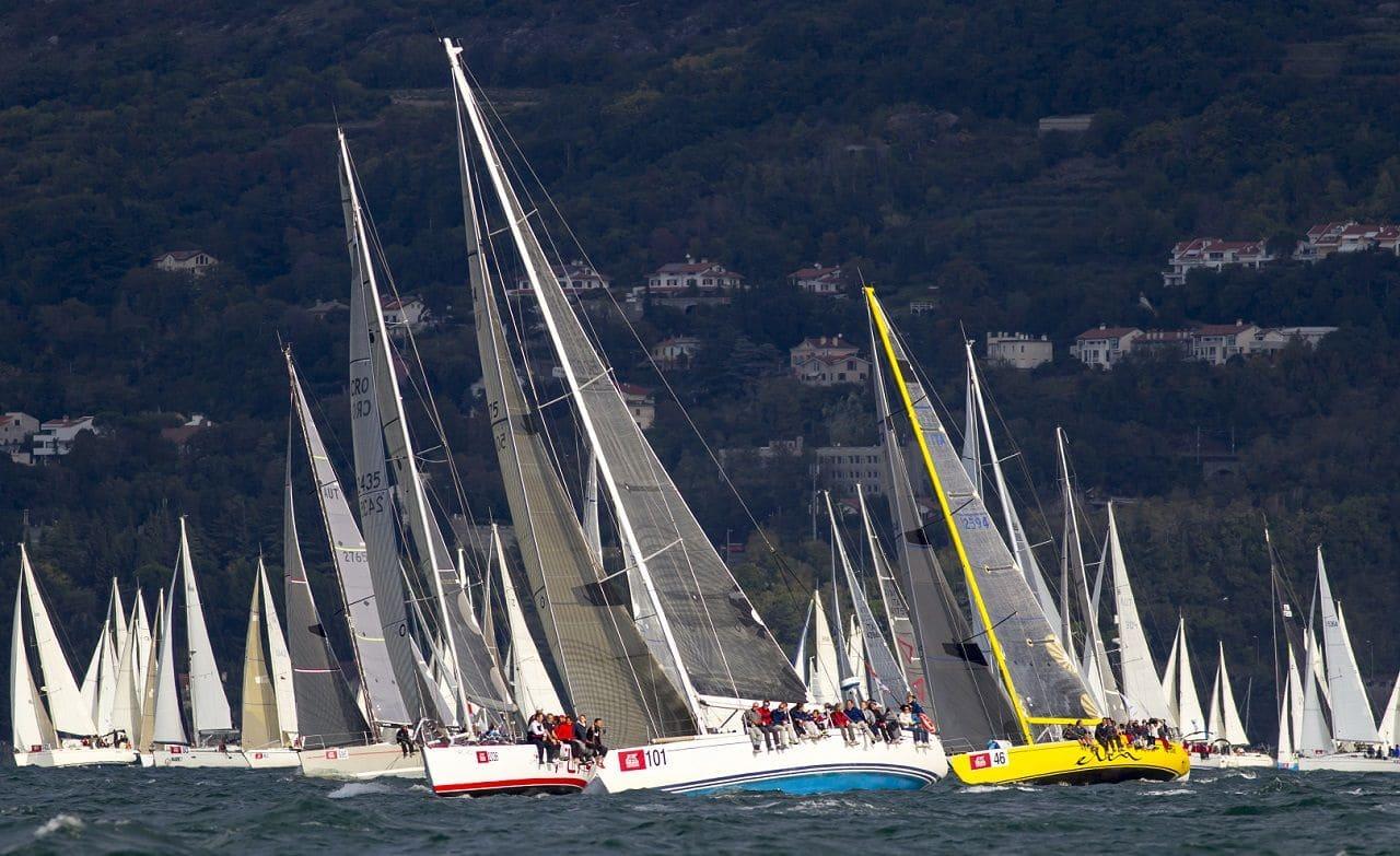 finest selection 2d985 fa28e Verranno organizzati più di trecento eventi, in mare e a terra in dieci  giorni di festa, ...