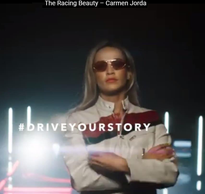 ca7030f8ffb8 26 febbraio 2019 - Fcb Milan firma la nuova campagna globale   DriveYourStory per presentare la collezione Primavera Estate 2019 di  Carrera Eyewear e la ...
