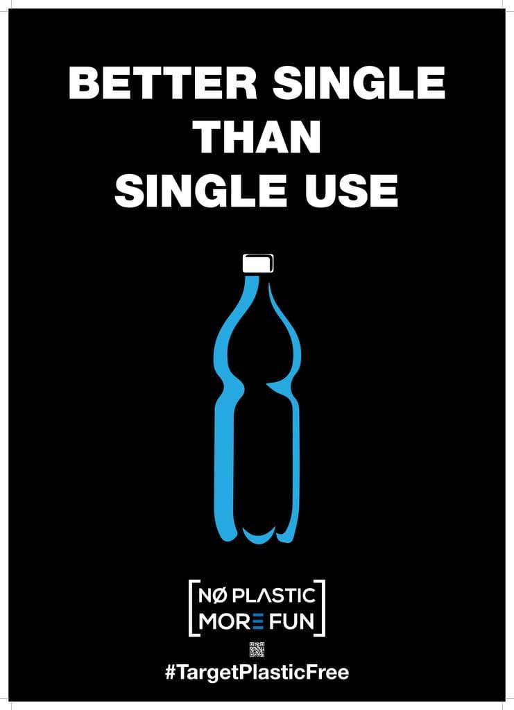 info for ef496 07e6d ... della plastica in mare proviene infatti da fonti terrestri e in  particolar modo dal consumo irresponsabile di plastica monouso che viene  fatto nelle ...